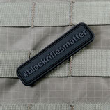 "Patch ""#Blackriflematter"""
