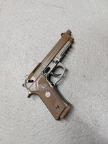 Pistole Beretta 92 M9A3 9x19mm (neuwertig)