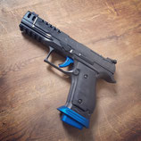Walther Q5 Steel Frame Champion 9mm