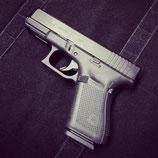 Pistole Glock G19 Gen5