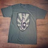 THS Helvetia Shirt