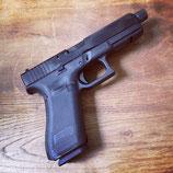 Pistole Glock 17 Gen5 Threaded Barrel