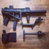 Halbautomat B&T APC9 G Pro SD