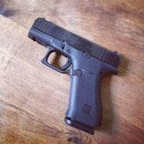 Pistole Glock 43X FS Rail