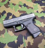 Set Pistole Glock 43