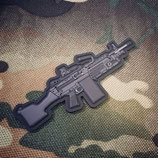 M249 Saw Patch