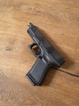 Pistole Glock 19 Gen5 Threaded Barrel