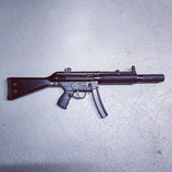 Halbautomat MKE T94 SD / MP5 SD