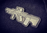 PVC Patch Steyr AUG