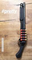 Remington 870 Truck Gun