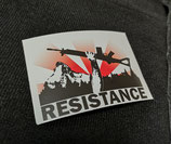Stickerset Resistance