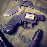 Revolver S&W .38 Special Cerakote Coating
