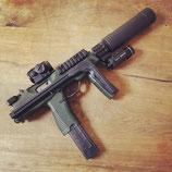 B&T TP9 Halbautomat 9x19mm