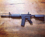 Halbautomat Colt M4