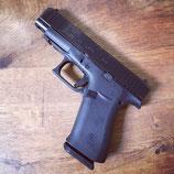 Pistole Glock 48 FS Rail