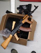 Halbautomat FEG SA85M (AK47 aus Ungarn)