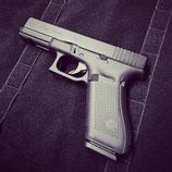 Pistole Glock G17 Gen5
