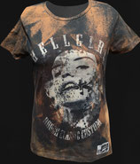 "RCC Rusty Damen Shirt ""HELLGIRL"""
