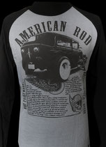 "RCC Longsleeve ""American ROD"""