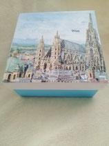 Wien- Stephansdom