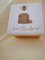 Bienenschachtel