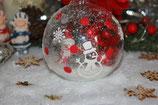 Atelier DIY Parents-Enfants - Création de Noël