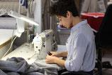 Atelier DIY Mon premier cours de couture - Tote bag WAX