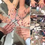 Atelier DIY Nail Art