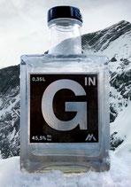 Modernist Element Gin