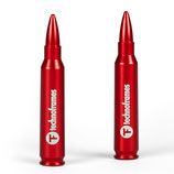 Pufferpatrone Kal. .222 Remington