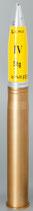 FLAK 8,8 cm mit Explosivgeschoß / Replica-Patrone