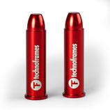 Pufferpatrone Kal. .357 Magnum