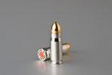Replica Patrone 7,63 x 25 Mauser
