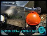 RHEINBOARD DEEPER-KIT für SYSTEM METAL-XTREME 2021