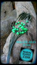 WALLER-JOJO - DIE WURFMONTAGE BASIS