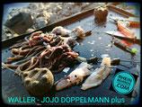 WALLER-JOJO - DIE WURFMONTAGE KOMPLETT