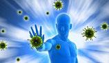 Hypnose immunité
