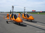 Partner - Rundflug 30, 45 oder 60 min.