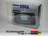 Sega Game Gear (Solo) Konsolen OVP Box Protector Schutzhülle