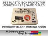 Sega Master System 1 Solo Konsolen OVP Box Protector Schutzhülle