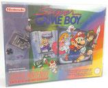 SNES Super Game Boy OVP Box Protector Schutzhülle