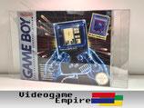 Game Boy Classic (Big, Tetris Bundle) Konsolen OVP Box Protector Schutzhülle