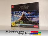 Game Guard Zelda: Link's Awakening C.E. Switch Box Protector [Extra Stark!]
