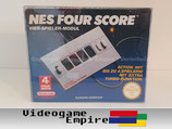NES Four Score OVP Box Protector Schutzhülle