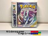 Game Boy Color Spiele [NO EDGE] OVP Schutzhülle