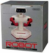 NES R.O.B. Controller (JAPAN) OVP Box Protector Schutzhülle