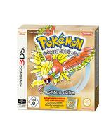Pokémon Gold / Silber / Kristall (3DS Download Code Box) OVP Box Protector Schutzhülle