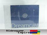 Sega Dreamcast Konsolen OVP Box Protector Schutzhülle