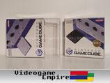 Nintendo GameCube Memory Card OVP Box Protector Schutzhülle