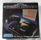 Sega Mega Drive 1 (Big) Konsolen OVP Box Protector Schutzhülle